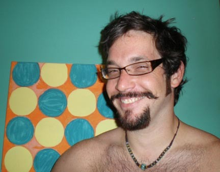 Damon_mustache_2
